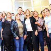 """Madera: """"Nuestra propuesta tiene eco en todos los sectores"""""""