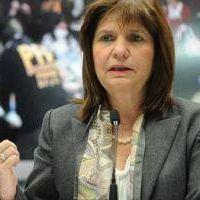 Narcotráfico: Bullrich entrega 100 vehículos a Gendarmería en Ciudad Evita