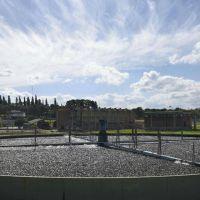 Bajo Grande: el tratamiento de líquidos contaminantes es casi nulo