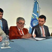 Acuerdos con ARSAT para brindar mayor conectividad en el interior