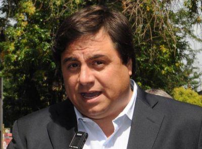 El susto de un diputado marplatense por el sismo en Chile