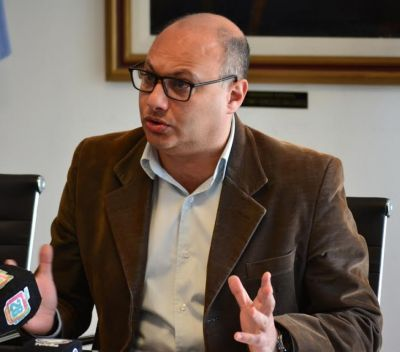 BALCARCE: Reino confirmó que en el armado de la lista de Cambiemos habrá independientes