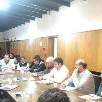 Arquitectos e Ingenieros promueven la revisión del Plan Estratégico de Ushuaia