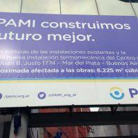 Reapertura del Ex Emhsa: PAMI prevé su funcionamiento para septiembre