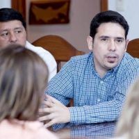 """""""El mensaje con el que Gorbacz intenta disciplinar a los Intendentes es intimidatorio, peligroso y anti democrático"""""""