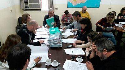Fotomultas: El expediente quedó en comisión por pedido del oficialismo
