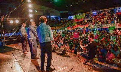 Siguen los tironeos de campaña: ECO denunció trabas para hacer proselitismo