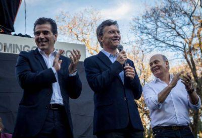 Macri acompañará al