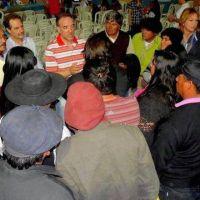 Doñate impulsa Ley frutícola con combustible y energía subsidiada, entre otras medidas