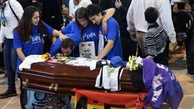 Tras el asesinato de Micaela, el Gobierno decidió habilitar el registro de violadores