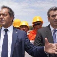 Randazzo y Scioli agitan la puja interna en el peronismo provincial
