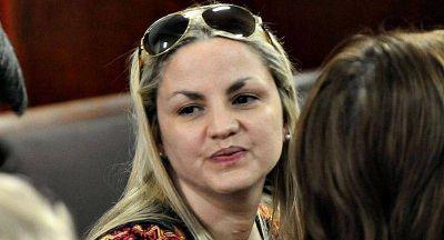 Carolina Píparo podría ser acompañada por Diego Rovella en la lista de Cambiemos de La Plata
