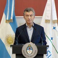 Plan Maestro: Macri criticó al kirchnerismo por