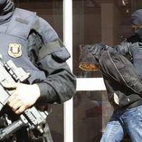 Detienen a presuntos yihadistas implicados en el atentado de Bruselas