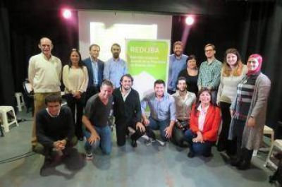 La Juventud del CIRA en un encuentro de la Red Interreligiosa Juvenil de la Provincia de Buenos Aires