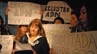 Cómo funcionará el registro nacional de violadores que entrará en vigencia dentro de 15 días