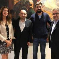 Gestiones de Raúl Jalil ante Nación para alentar más microemprendimientos