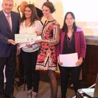 Presentaron a los ganadores de ocho estaciones del proyecto ferroviario Jujuy-La Quiaca