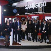 Comenzó Expoeventos y Santiago promueve sus circuitos de Turismo de reuniones