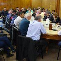Moreno: Festa denunció que Macri y Vidal