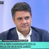 Jorge Macri: