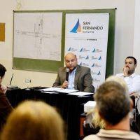 Se realizó una audiencia pública por la obra del Túnel de Quirno Costa