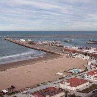 Arranca el debate para abrir un boliche en el estacionamiento del complejo Playa Grande