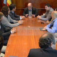 Arroyo involucró al sector TIC en su proyecto de desarrollo tecnológico