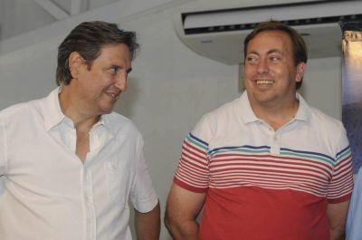 Reforma: los intendentes peronistas también amagan con separarse, pero dudan
