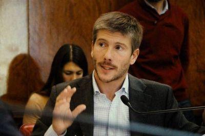 """Bonifatti sostiene que en Mar del Plata """"hay que definir la matriz productiva de los próximos años"""""""