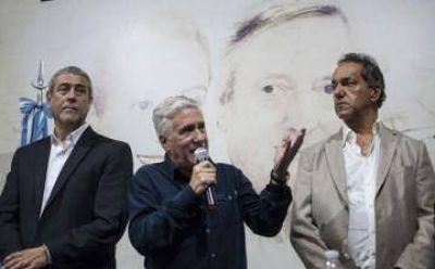 """Díaz Pérez: """"Si uno fue funcional al intendente del PRO, no lo fue al peronismo"""""""