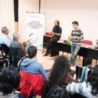 Sigue la inscripción para la Cátedra de Cooperativismo y Economía Social