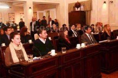 Las PASO modifican o no el accionar del Concejo Deliberante