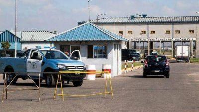 El Senado tratará el proyecto que limita las salidas anticipadas a condenados por delitos violentos