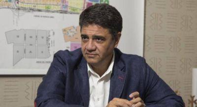 Jorge Macri explicó por qué no será candidato en la Provincia