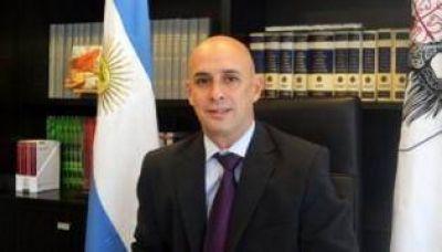 Potocar: la oposición le exige explicaciones a Martín Ocampo