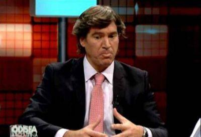 Quién es Bernardo Saravia Frías, el nuevo procurador del Tesoro Nacional