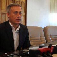 Avilés está en España y participa del foro de intendentes iberoamericanos