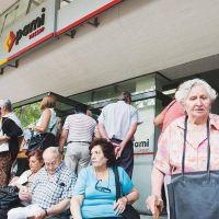 PAMI: cortarían el servicio en clínicas de la Provincia