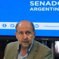 Perotti pide precisiones sobre los Fondos para las inundaciones