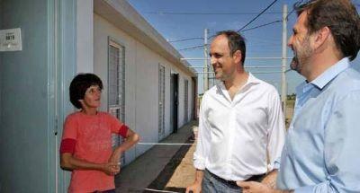 Se licita el primer edificio NIDO de Santa Fe