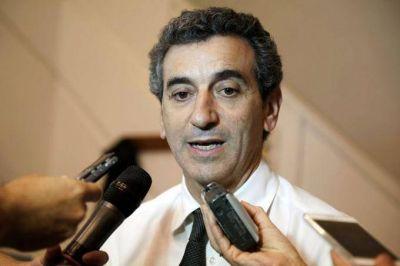 Randazzo pidió internas en el PJ y ya preparan su lanzamiento con la presentación de 100 mil avales