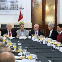 Se constituyó el Consejo Hídrico y Productivo Santafesino