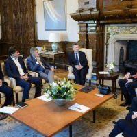 El bloqueo a los biocombustibles pone a prueba el pulso de Macri ante Trump
