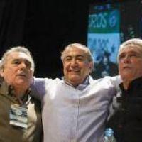 La CGT palpita los actos por el 1° de Mayo con sus rencillas internas a cuestas