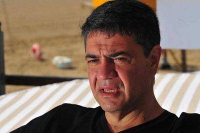 Jorge Macri dio de baja su candidatura y negó que la decisión se vincule al accionar de Carrió