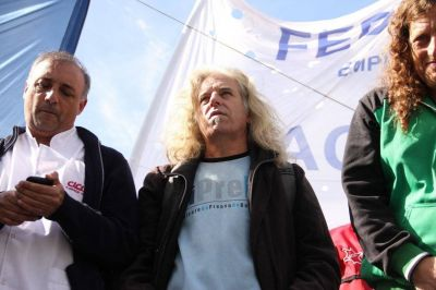 Los trabajadores de prensa del Sipreba negocian el 35% en paritarias