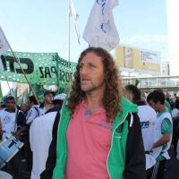 Compromiso de Vidal y triunfo para los trabajadores
