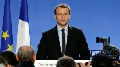 Acusan a hackers rusos de atacar la campañade Macron