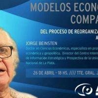 Comienza el ciclo de charlas de economía en AEFIP Capital
